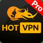 Hot VPN Pro HAM Paid VPN Private Network V 1.1 APK Paid