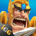 Lords Mobile Kingdom Wars V 2.23 MOD APK + DATA
