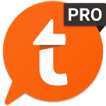 Tapatalk Pro 200,000+ Forums V 8.8.7 APK Paid