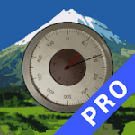 Accurate Altimeter PRO V 2.2.16 APK Patched