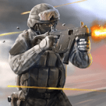 Bullet Force V 1.75.0 MOD APK + DATA