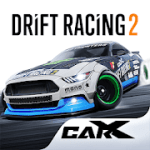 CarX Drift Racing 2 V 1.9.2 MOD APK + DATA