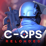 Critical Ops Reloaded V 1.0.9 MOD APK +DATA