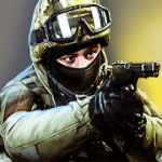 Critical Strike CS Counter Terrorist Online FPS V 9.610 MOD APK