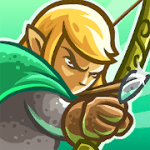 Kingdom Rush Origins Tower Defense Game V 4.2.25 MOD APK