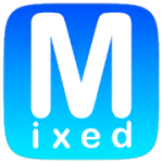 Mixed Icon Pack V 8.2 APK Paid