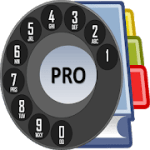 Phone Book Pro V 6.1.0 APK Paid