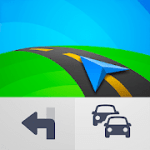 Sygic Offline Maps & Navigation V 18.7.6 APK Unlocked