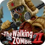 The Walking Zombie 2 Zombie shooter V 3.3.2 MOD APK