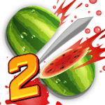 Fruit Ninja 2 Fun Action Games V 1.56.1MOD APK