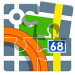 Locus Map Pro Outdoor GPS navigation  and maps V 3.47.2 APK