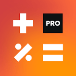Calculator Pro Advanced and powerful V 1.1.8 APK Paid