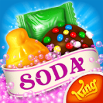 Candy Crush Soda Saga V 1.176.2 MOD APK
