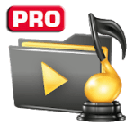 Folder  Player Pro V 4.9.7 APK Paid