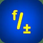 Fraction Calculator Fractal MK 12P V 11.02 APK Paid