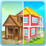 Idle Home Makeover V 2.0 MOD APK