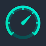 Internet speed test Meter SpeedTest Master Premium V 1.28.4 APK