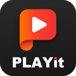 PLAYit A New Video Player & Music Player V 2.4.0.36 APK