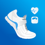 Pacer Pedometer Walking Running Step Challenges Premium V 7.8.2 APK