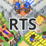 RTS Siege Up Medieval Warfare Strategy Offline V 1.0.241 MOD APK