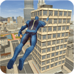 Rope Hero Vice Town V 4.5 MOD APK
