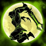 Shadow of Death Darkness RPG Fight Now V 1.90.0.0 MOD APK