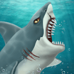 Shark World V 11.63 MOD APK