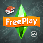 The Sims FreePlay V 5.55.6 MOD APK