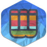 Wenpo Icon Pack V 1.7.1 APK Paid