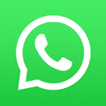WhatsApp Messenger V 2.20.201.2 APK