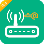 WiFi Router Password Pro No Ads V 1.0.1 APK