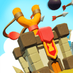 Wild Castle TD Grow Empire in Tower Defense V 0.0.114 MOD APK