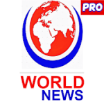 World News Pro Breaking News All in One News app V 5.6.1 APK Paid
