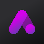 Athena Dark Icon Pack Dark Squircle Icons V 2.5 APK Patched
