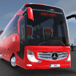 Bus Simulator Ultimate V 1.4.1 MOD APK