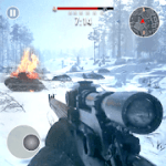 Call of Sniper Cold War Special Ops Cover Strike V 1.1.3 MOD APK