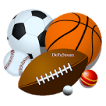 Dofu Live Stream for NFL NBA NCAAF MLB NHL V 1.1.34 APK Ad-Free