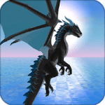 Dragon Simulator 3D Adventure Game V 1.091 MOD APK