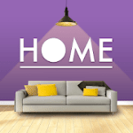 Home Design Makeover V 3.4.0g MOD APK