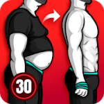 Lose Weight App for Men Weight Loss in 30 Days Premium V 1.0.26 APK