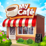 My Cafe Restaurant game V 2020.10.2 MOD APK
