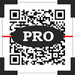 QR Code Reader PRO V 1.2.4 APK Paid