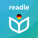 Readle Learn German Language with Stories & News Premium V 2.0.4 APK
