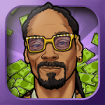 Snoop Dogg's Rap Empire V 1.10 MOD APK