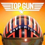 Top Gun Legends 3D Arcade Shooter V 1.2.1 MOD APK