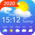 Weather Forecast Live Weather & Radar & Widgets Premium V 1.64.0 APK