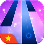 Magic Piano Tiles Classic – Relax and Challenges 1.9 APK