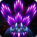 ✈ Captain Galaxy Sky Force War 2.4 APK