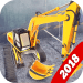 Heavy Duty Mechanic: Excavator Repair Games 2018 1.5 APK