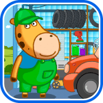 Kids Car Wash Garage for Boys 1.1.3 APK